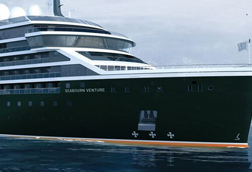 Photo miniature du Seabourn Venture