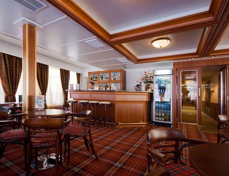 Bar MS Ivan Bounine Prestige