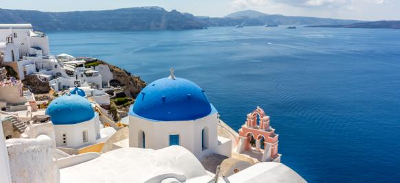 croisiere iles grecques