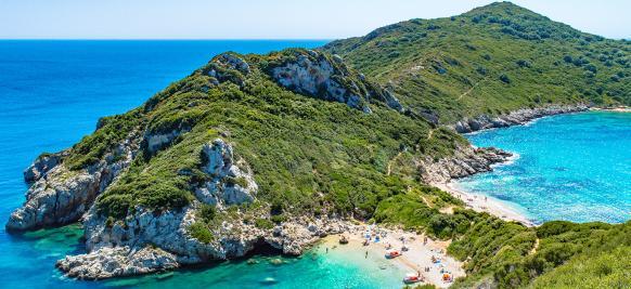 croisière de luxe iles grecques
