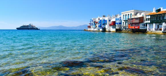 iles grecques croisiere