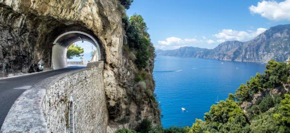 croisière en Adriatique