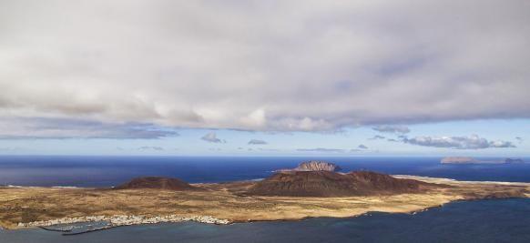 croisière océan Atlantique