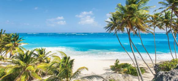 croisière luxe aux Antilles