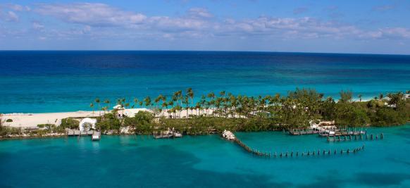 croisière aux caraïbes (Bahamas)