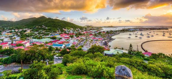 croisière de prestige aux Bahamas