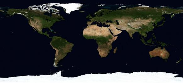 Les étapes de votre croisière tour du monde