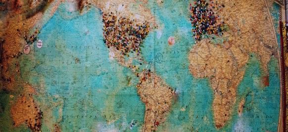 Une croisière en tour du monde