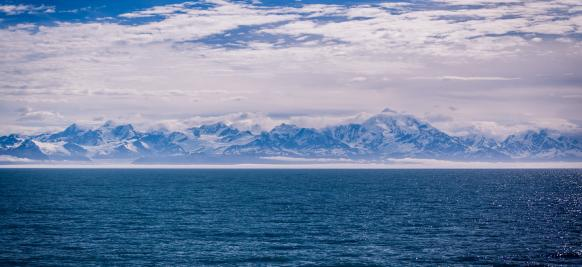 croisière de luxe en Alaska