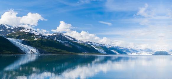 croisière Alaska luxe
