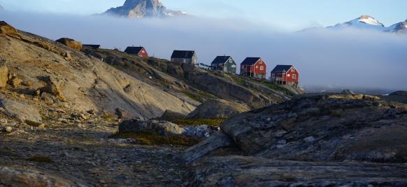 croisière au Groenland de prestige