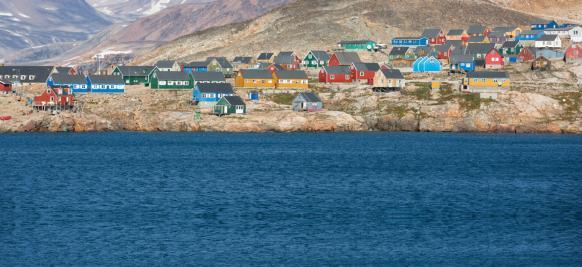 croisière exploration Groenland