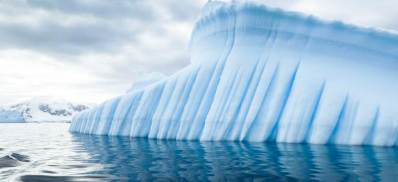 croisière de rêve en Arctique