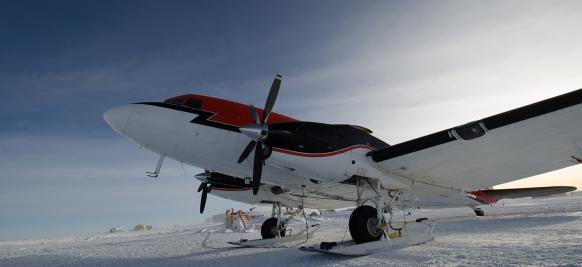 croisière d'expédition en Arctique