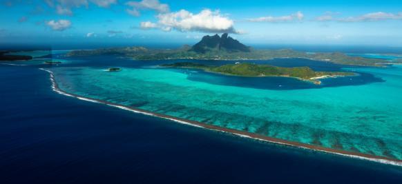 croisiere Tahiti luxe