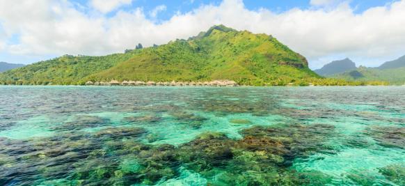 croisiere de prestige Tahiti