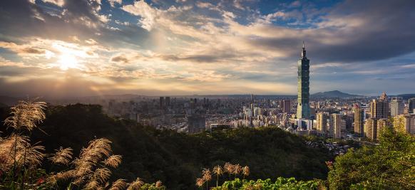 croisière haut de gamme en Asie