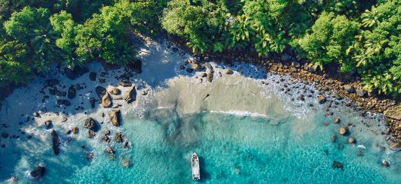 croisiere Seychelles de luxe