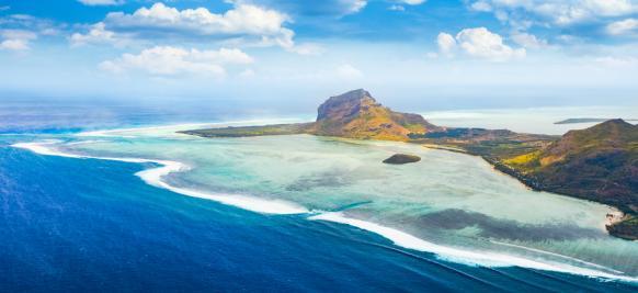 croisière de rêve en océan indien
