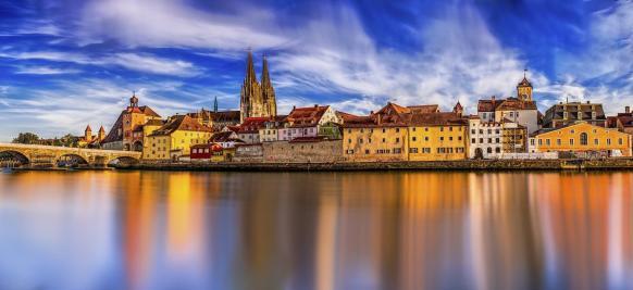 croisière fluviale sur le Danube de luxe