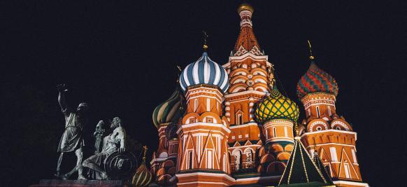 croisière russie et ukraine
