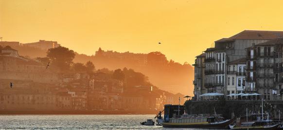 croisière Douro