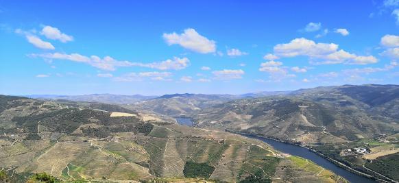 croisière de luxe sur le Douro