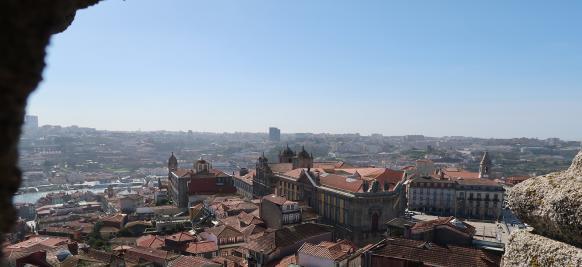 croisière de luxe sur le fleuve Douro