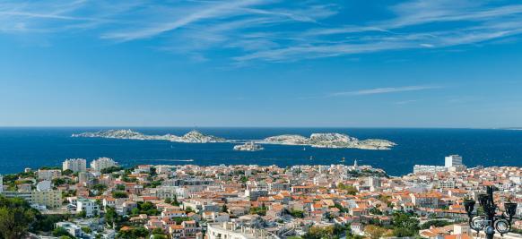 croisière de luxe dans la mer méditerrané