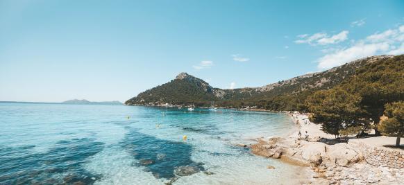 la mer méditerrané