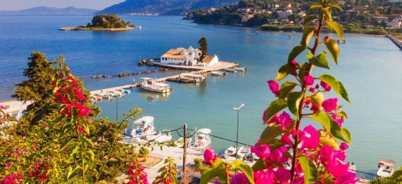 croisière méditerrané de luxe