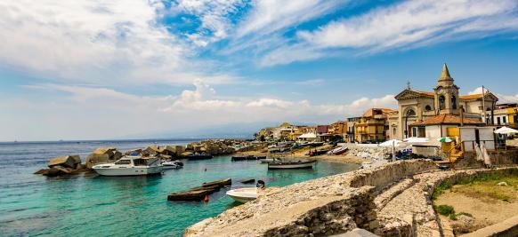croisière en méditerrané