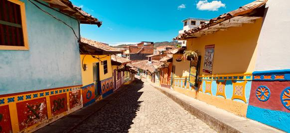 croisière Amérique du Sud de luxe