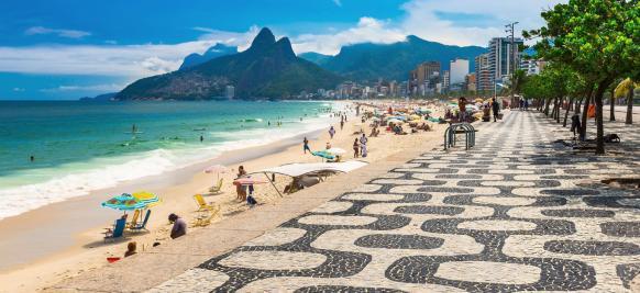 croisiere luxe Amérique du Sud
