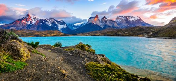 croisiere de luxe en Amérique du Sud