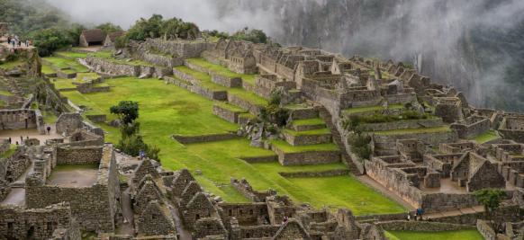 l'Amérique du Sud en croisière
