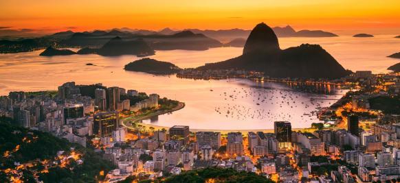 croisière en Amérique du Sud haut de gamme