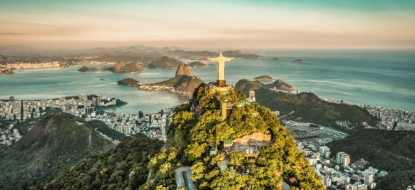 Amérique du Sud croisière