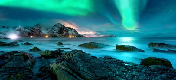 croisière Islande