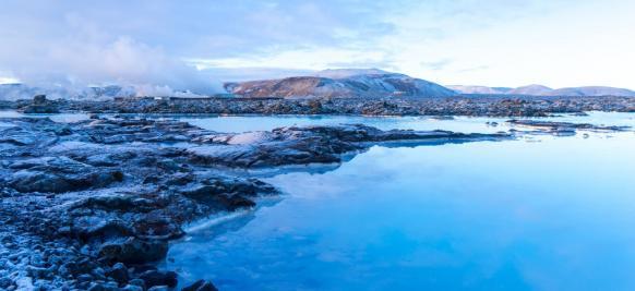 croisière de luxe en Islande