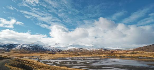 croisière prestigieuse en islande